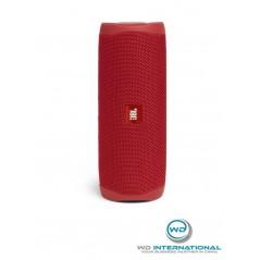 Enceinte JBL Flip 5 Portable bluetooth Rouge