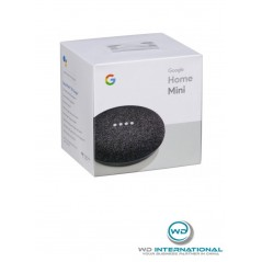 Google Home mini Noir