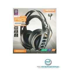 Casque Plantronics RIG 400Pro Dolby
