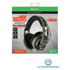 Casque Plantronics Licence Xbox One