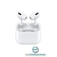 Airpods pro Apple avec boîtier de charge sans fil