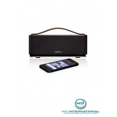 Enceinte Bluetooth Noire Veho M6 360°