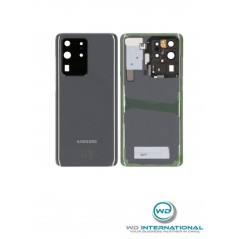 Back cover Gris service pack Samsung S20 Ultra