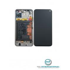 Écran Origine Constructeur Midnight Noir Huawei P40 Lite