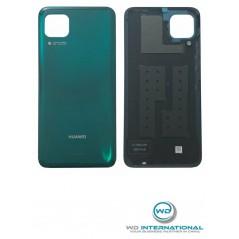Back cover Origine constructeur Crush vert Huawei P40 Lite