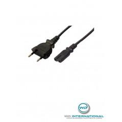 Câble d'alimentation 1m80 Loglink