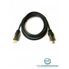 Câble HDMI Ultra 4K-Ethernet 1 mètre Reekin