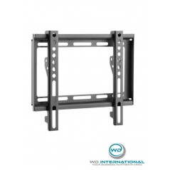 """Support Mural Fixe pour TV 32""""-55""""-35kg LogiLink"""