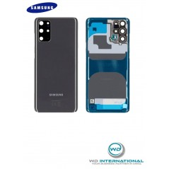 Back Cover Gris Samsung S20+ Service pack
