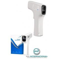 Thermomètre numérique Frontal sans contact