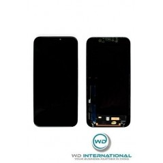 Pantalla iPhone XR Negro TFT