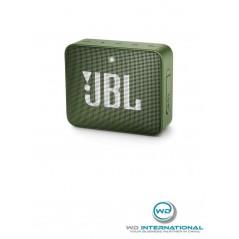 Enceinte bluetooth Verte JBL Go 2