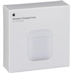 Chargeur à Induction Sans Fil pour AirPods Apple
