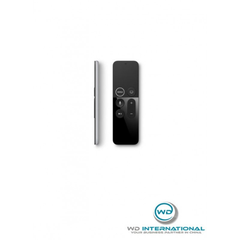 Télécommande Bluetooth-SIRI-IR Noir et Argent APPLE