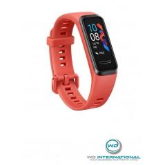 Montre Bracelet connecté Amber sunrise Huawei Band 4