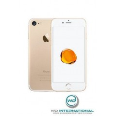 Telephono iPhone 7 32Go Oro Grado A