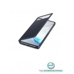 Étui Officiel Noir S View Wallet Cover Samsung A51