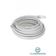 Câble réseau Ethernet RJ45 Cat6 de 2 mètres