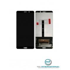 Écran sans châssis Noir Huawei P40 Lite