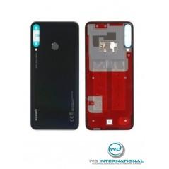 Back Cover Noir Origine constructeur Huawei P40 lite E