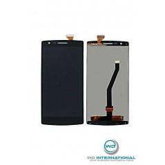Écran LCD HTC One Plus One Noir