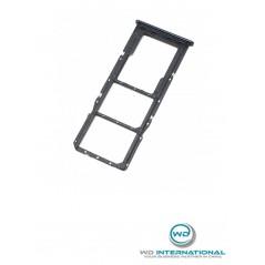 Tiroir Sim Noir Samsung A30s