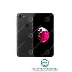 Teléfono iPhone 7 32Go Negro Grado AB