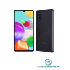 Samsung A41 Noir 4Gb - 64Gb