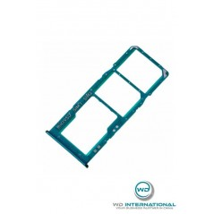 Tiroir Sim Vert Samsung A30s