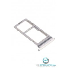Tiroir Sim Blanc Samsung S20