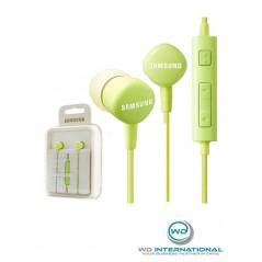 Écouteurs Samsung Original Vert HS1303