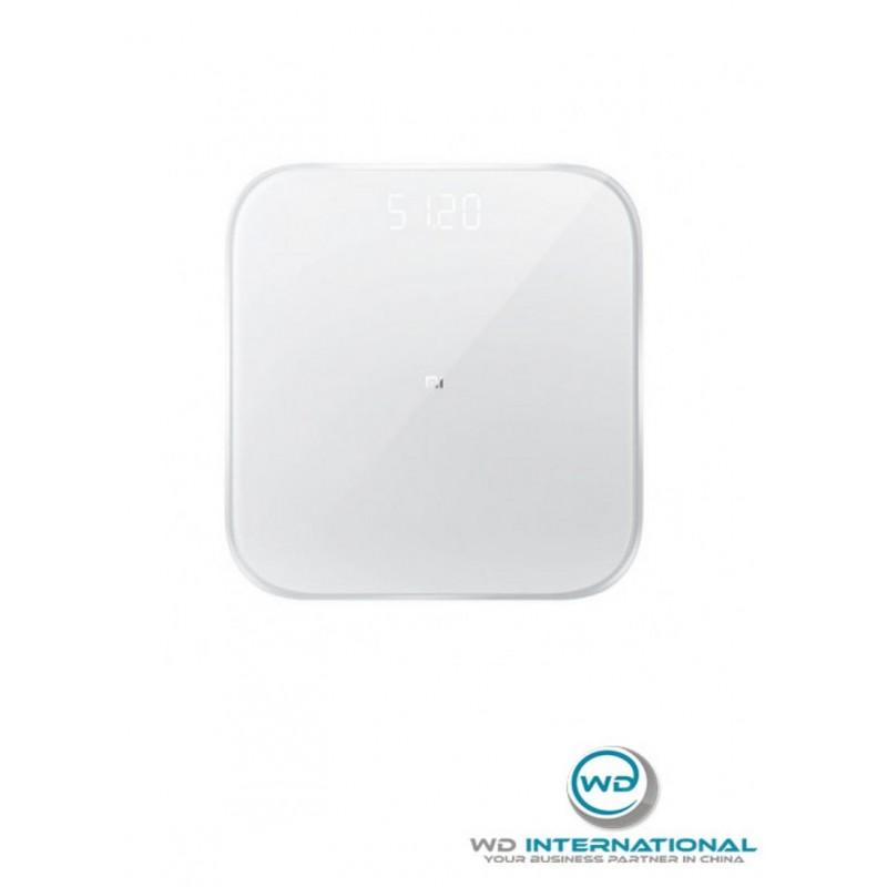 Balance connecté Xiaomi Mi smart 2 Scale Blanc