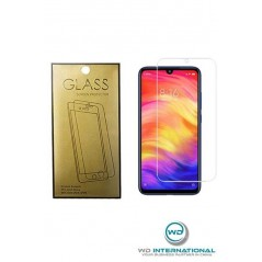 10 verres trempés Tempred glass gold Samsung A21