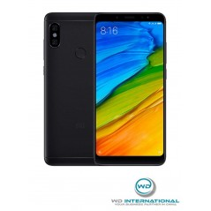 Xiaomi Redmi Note 5 32Gb Noir