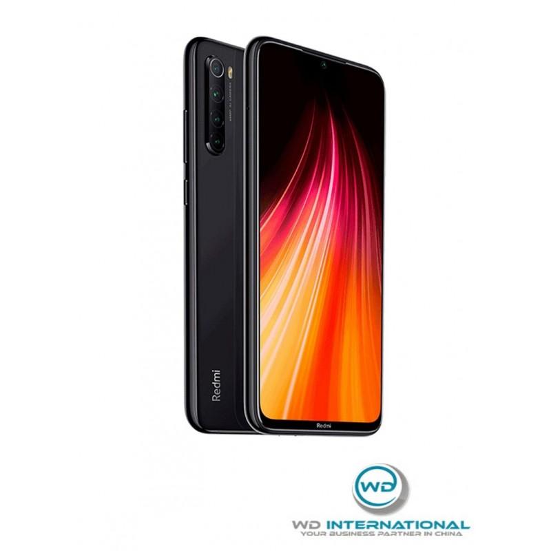 Xiaomi Redmi Note 8 4Gb-64Gb Noir