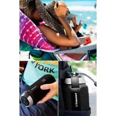 Enceinte Bluetooth sans fil à 360 ° 25W Tronsmart T6 Noir