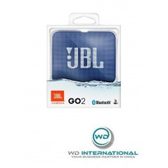 Enceinte bluetooth Bleu JBL Go 2