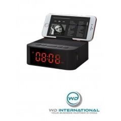 Radio Réveil Noir 1800 mAh Dudao Y5