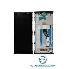Pantalla Sony XPeria XA2 Plus Plateado Fabricante Original