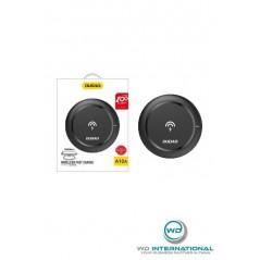 Chargeur sans fil Dudao Qi 10 W noir (A10A noir)