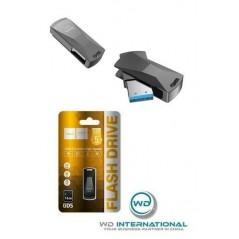 Clé USB Hoco Flash Drive 16 GB - UD5