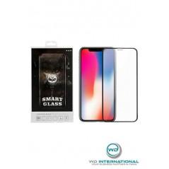 Verre trempé Smart Glass Iphone XS Max (3D Noir)
