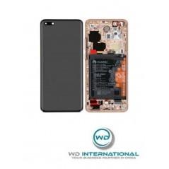 Écran Origine constructeur Huawei P40 Pro Or