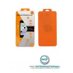 Verre trempé Motorola ONE En packaging