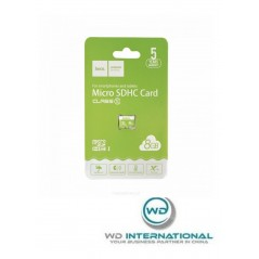 Carte Micro SD Hoco 8 GB