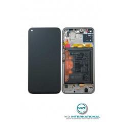 Écran Huawei P40 lite Breathing crystal Complet Origine Constructeur
