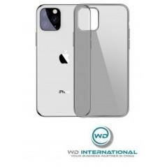 Coque Tranparente noir Baseus Simplicity Series pour iPhone 11 (ARAPIPH61S-01 / ARAPIPH61S-02 / ARAPIPH61S-0V)