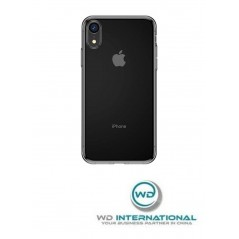 Coque Transparente Noire Baseus Simplicity Series iPhone XR (ARAPIPH61-B01 / ARAPIPH61-B02 / ARAPIPH61-B0V)