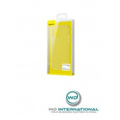 Coque Tranparente Or Baseus Safety Airbags pour iPhone 11