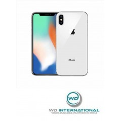 Téléphone iphone X 64go Blanc grade A